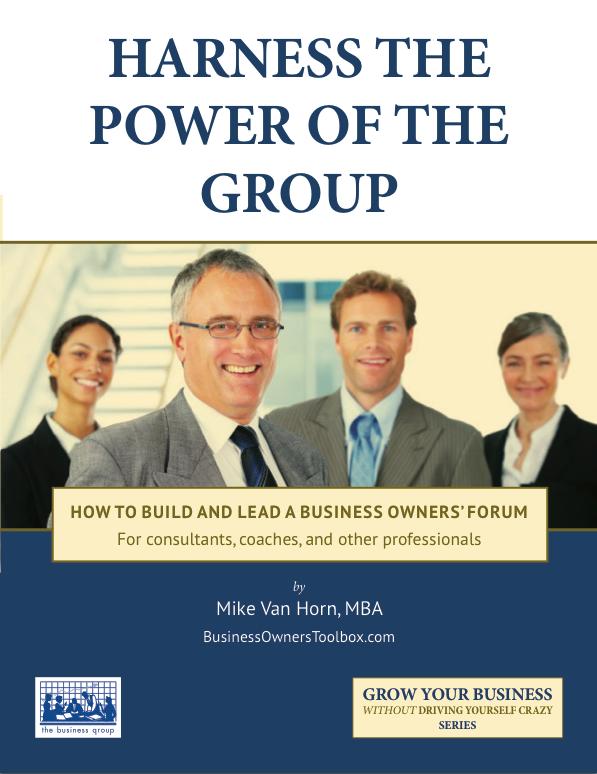 Leader training manual